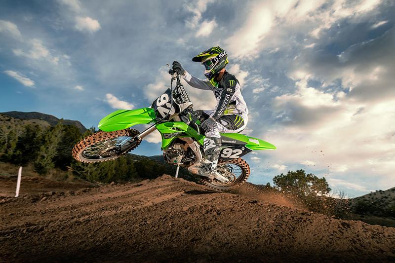 2019 Kawasaki KX 250 at Rod's Ride On Powersports, La Crosse, WI 54601