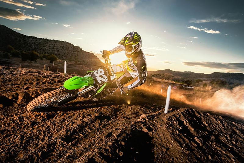 2019 Kawasaki KX 250 at Kawasaki Yamaha of Reno, Reno, NV 89502