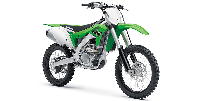 KX™250 at Hebeler Sales & Service, Lockport, NY 14094
