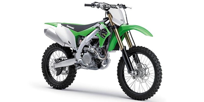 2019 Kawasaki KX 450 at Kawasaki Yamaha of Reno, Reno, NV 89502