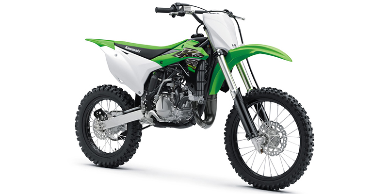 2019 Kawasaki KX 100 at Hebeler Sales & Service, Lockport, NY 14094
