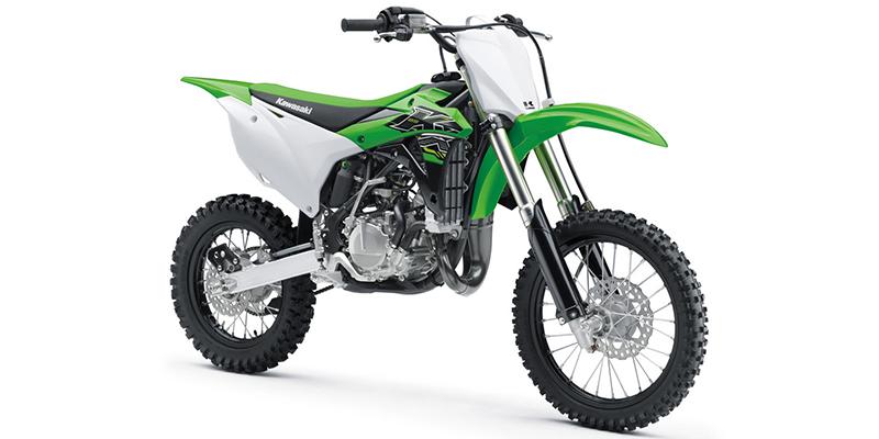 2019 Kawasaki KX™ 85 at Kawasaki Yamaha of Reno, Reno, NV 89502