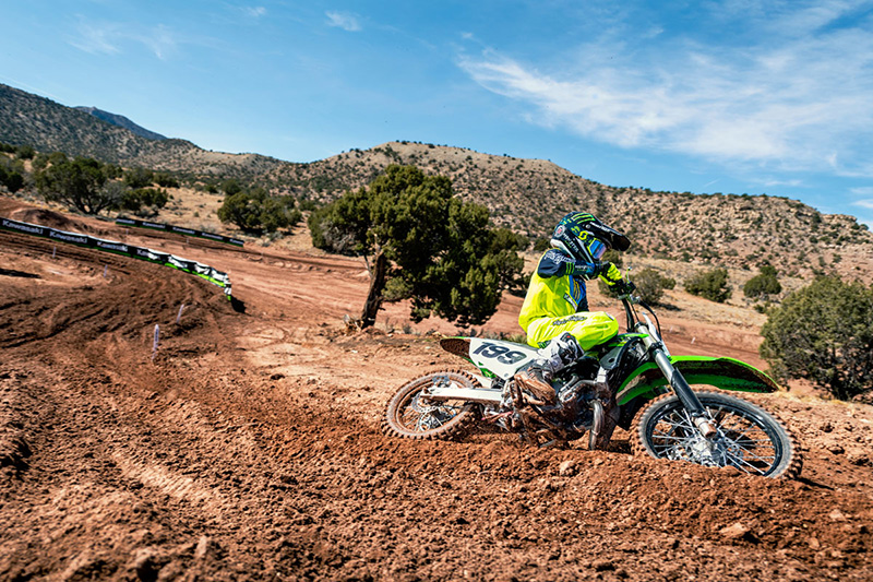 2019 Kawasaki KX 85 at Ride Center USA