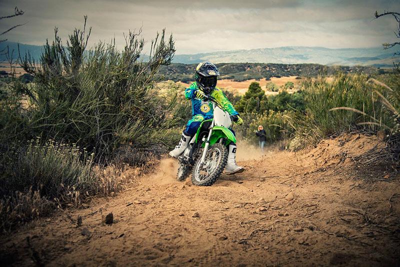 2019 Kawasaki KLX® 110 at Kawasaki Yamaha of Reno, Reno, NV 89502