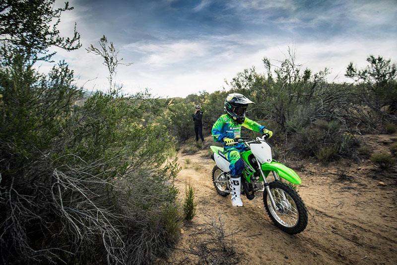 2019 Kawasaki KLX 110 at Ride Center USA
