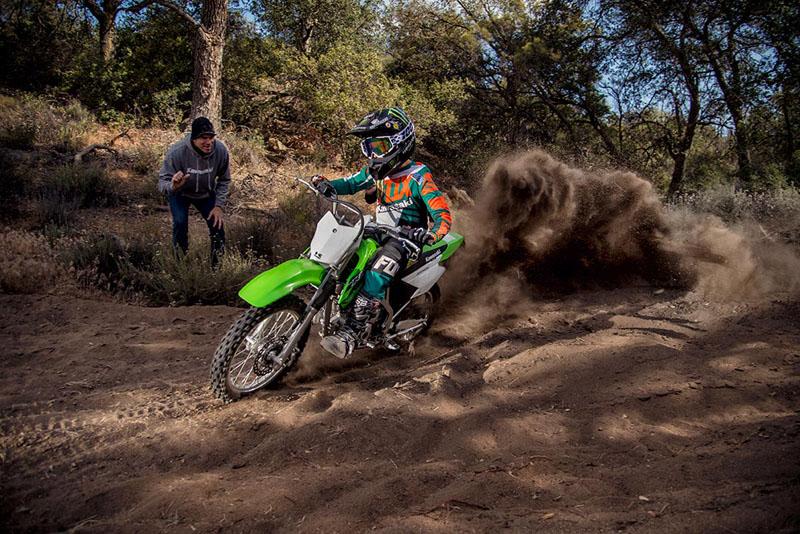 2019 Kawasaki KLX 140 at Ride Center USA
