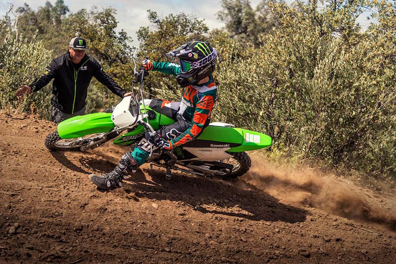 2019 Kawasaki KLX 140 at Kawasaki Yamaha of Reno, Reno, NV 89502