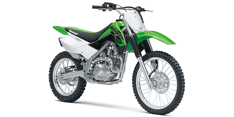 KLX®140 at Hebeler Sales & Service, Lockport, NY 14094