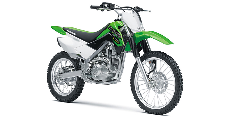 KLX®140L at Hebeler Sales & Service, Lockport, NY 14094