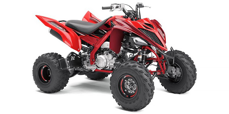 Raptor 700R SE