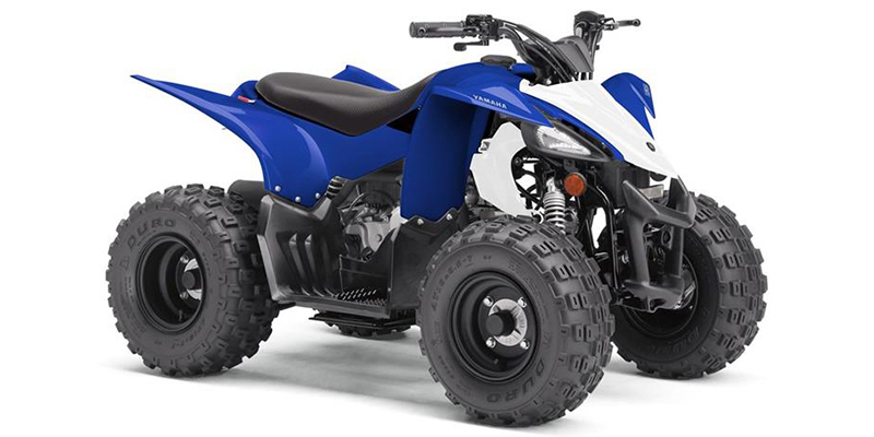 2019 Yamaha YFZ 50 at Ride Center USA