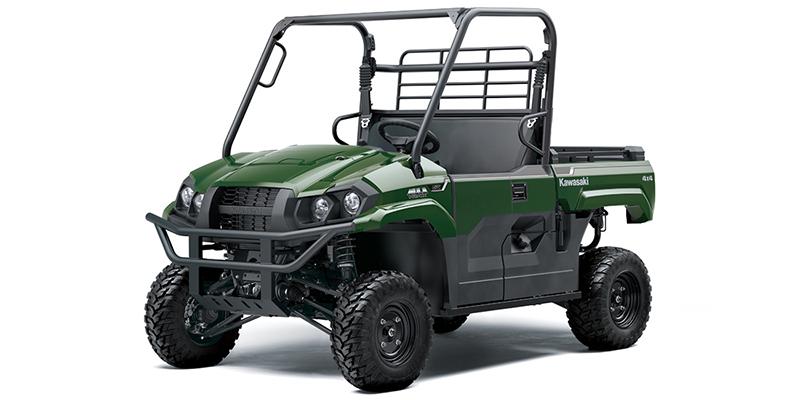 2019 Kawasaki Mule™ PRO-MX™ EPS at Hebeler Sales & Service, Lockport, NY 14094