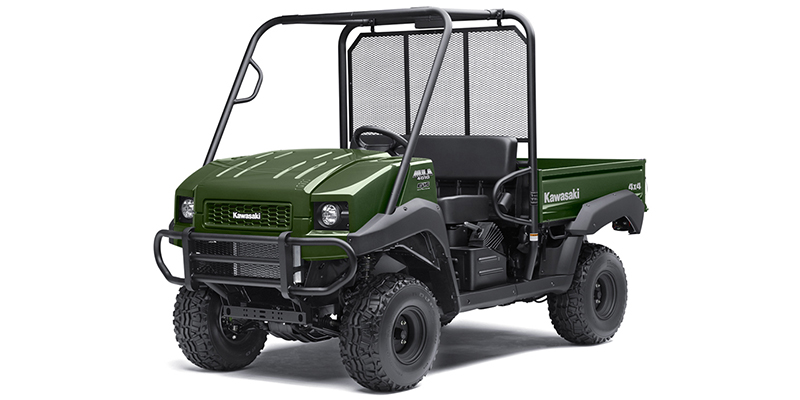 2019 Kawasaki Mule 4010 4x4 at Hebeler Sales & Service, Lockport, NY 14094