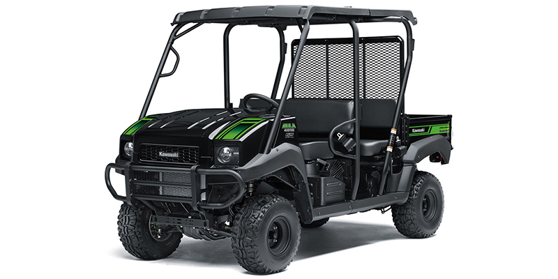 Mule™ 4010 Trans4x4® SE at Jacksonville Powersports, Jacksonville, FL 32225