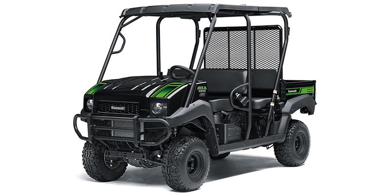 Mule™ 4010 Trans4x4® SE at Hebeler Sales & Service, Lockport, NY 14094