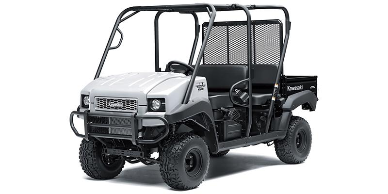 2019 Kawasaki Mule™ 4000 Trans at Hebeler Sales & Service, Lockport, NY 14094