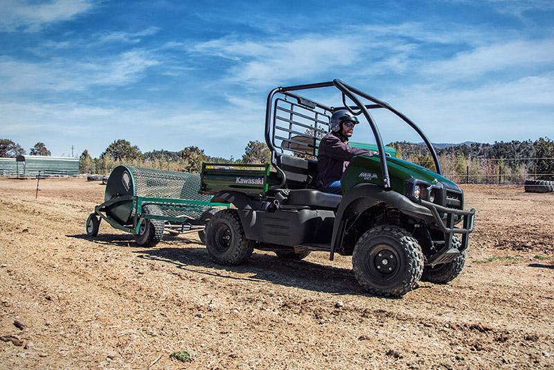 2019 Kawasaki Mule™ SX™ Base at Kawasaki Yamaha of Reno, Reno, NV 89502