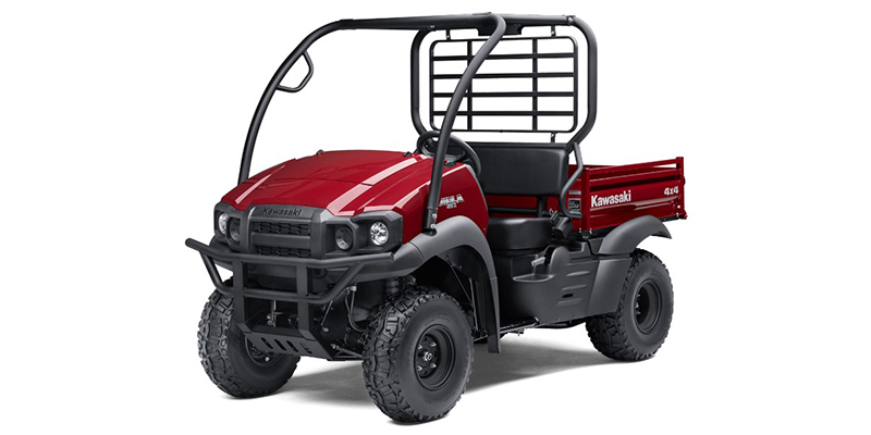 Mule SX™ 4x4 at Hebeler Sales & Service, Lockport, NY 14094