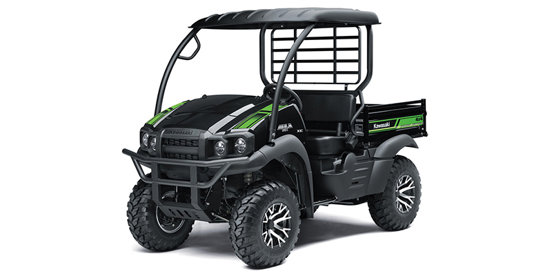 Mule SX™ 4x4 XC SE at Kawasaki Yamaha of Reno, Reno, NV 89502