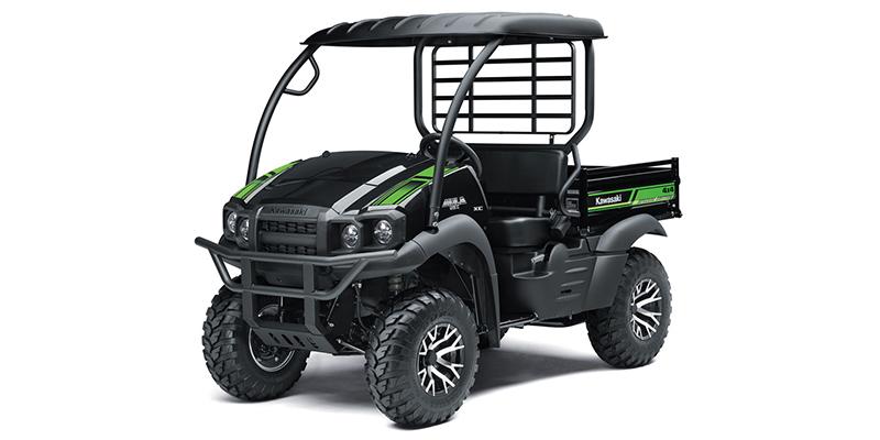 Mule SX™ 4x4 XC SE at Sloans Motorcycle ATV, Murfreesboro, TN, 37129