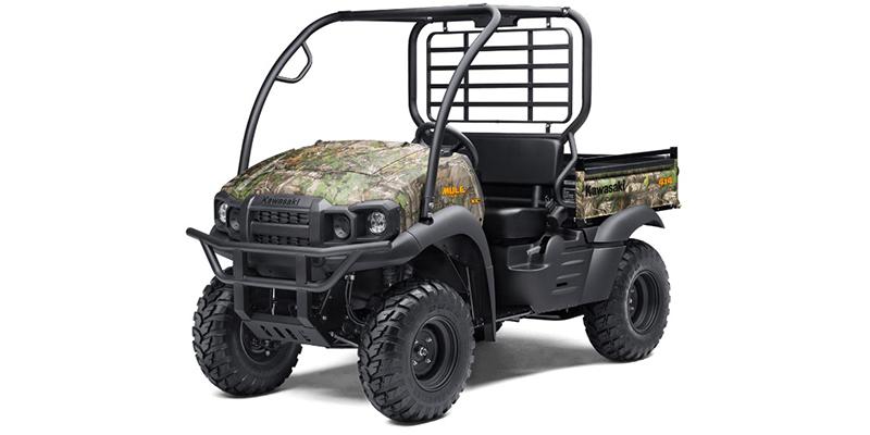 Mule SX™ 4x4 XC Camo at Jacksonville Powersports, Jacksonville, FL 32225