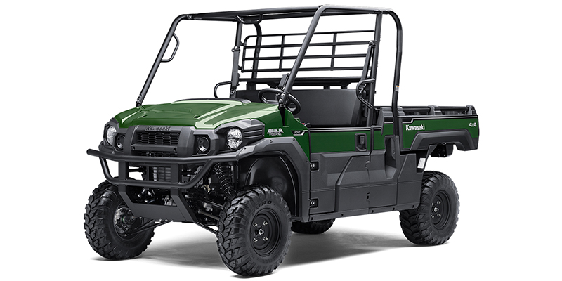 2019 Kawasaki Mule PRO-FX EPS at Rod's Ride On Powersports, La Crosse, WI 54601