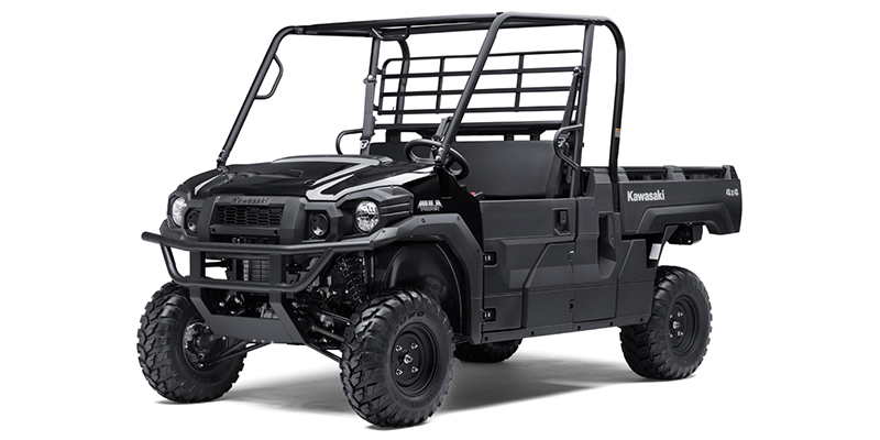 2019 Kawasaki Mule PRO-FX Base at Thornton's Motorcycle - Versailles, IN