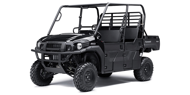 Mule™ PRO-FXT™ at Hebeler Sales & Service, Lockport, NY 14094