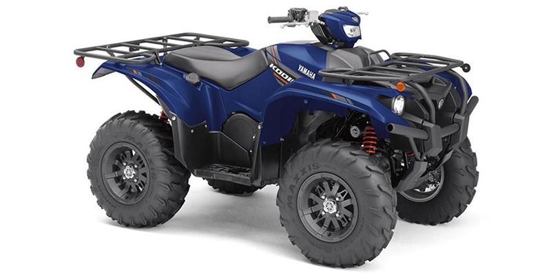 Kodiak 700 EPS SE at Bobby J's Yamaha, Albuquerque, NM 87110