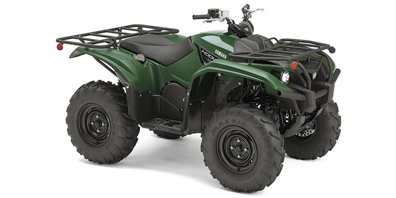 2019 Yamaha Kodiak 700 at Sloan's Motorcycle, Murfreesboro, TN, 37129