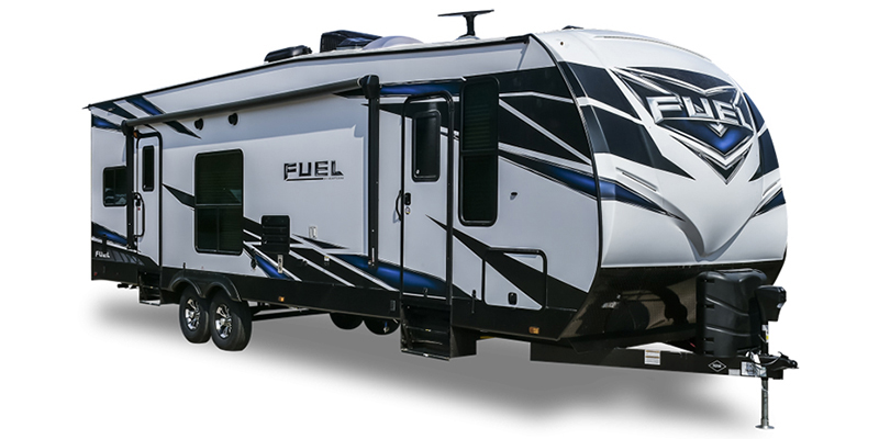 Fuel 287 at Youngblood Powersports RV Sales and Service