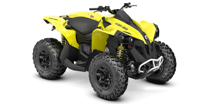 2019 Can-Am™ Renegade 1000R at Jacksonville Powersports, Jacksonville, FL 32225
