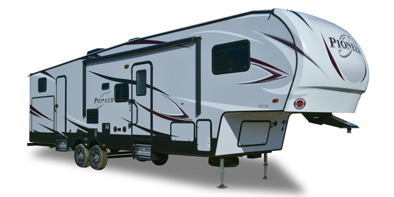 Pioneer PI 287 at Youngblood Powersports RV Sales and Service