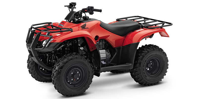 2019 Honda FourTrax Recon Base at Sloan's Motorcycle, Murfreesboro, TN, 37129