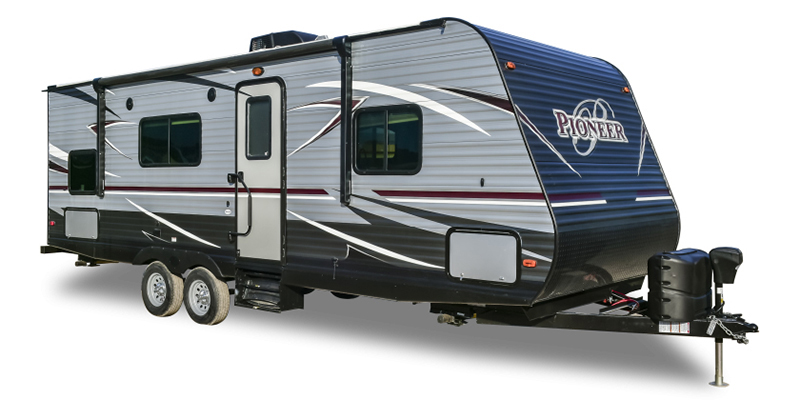 Pioneer PI RD 210 at Youngblood Powersports RV Sales and Service