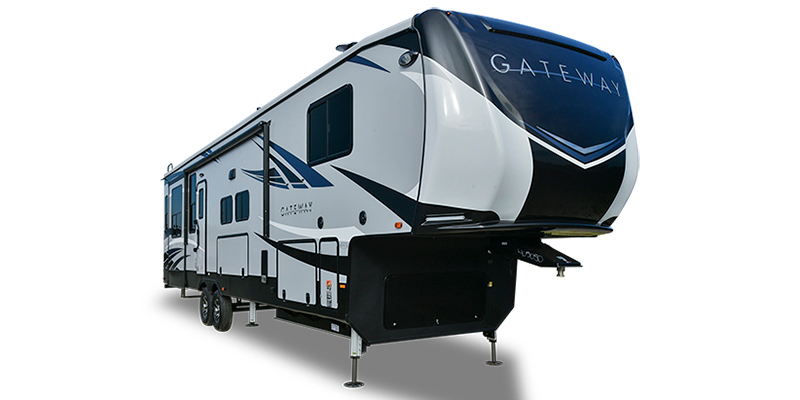 Gateway 3200RLS at Youngblood Powersports RV Sales and Service