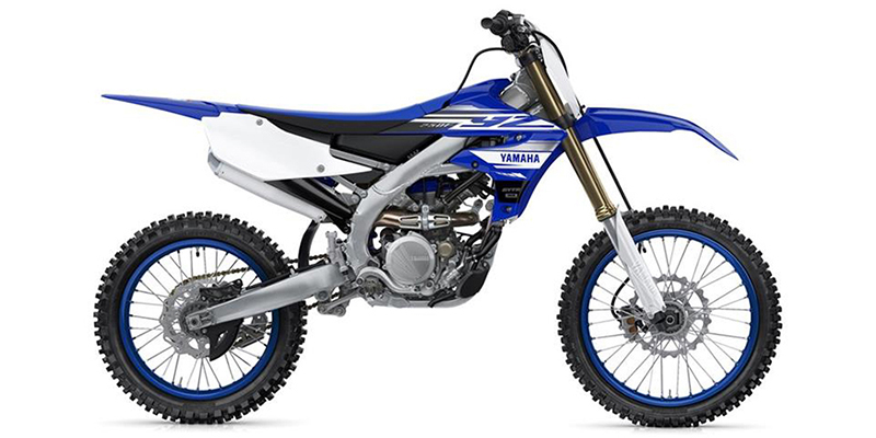 YZ250F at Bobby J's Yamaha, Albuquerque, NM 87110
