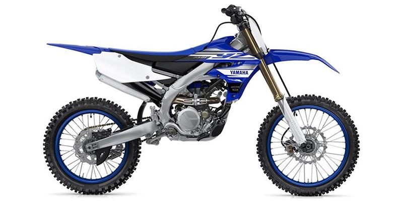 Motorcycle at Lynnwood Motoplex, Lynnwood, WA 98037