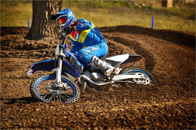 2019 Yamaha YZ 125 at Kent Powersports, North Selma, TX 78154