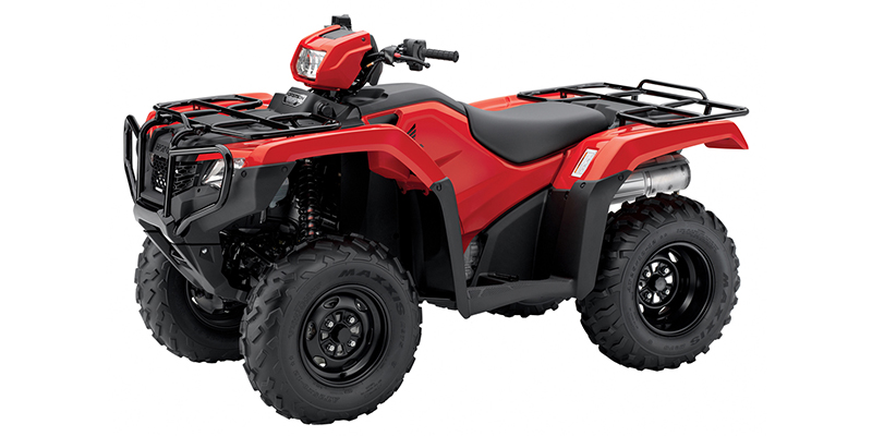 2019 Honda FourTrax Foreman 4x4 ES EPS at Ride Center USA