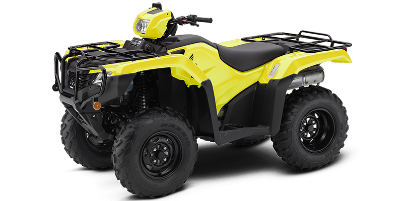 FourTrax Foreman® 4x4 at Genthe Honda Powersports, Southgate, MI 48195