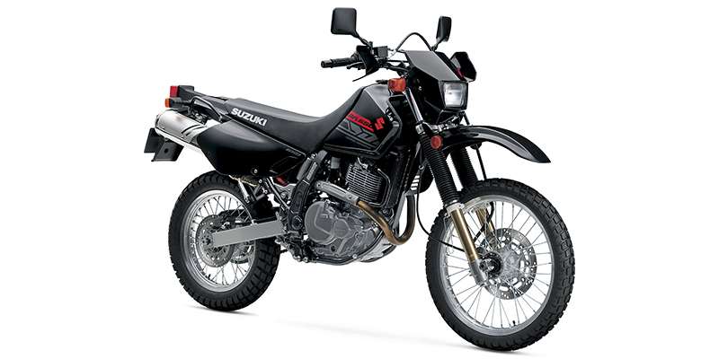 2019 Suzuki DR 650S at Hebeler Sales & Service, Lockport, NY 14094