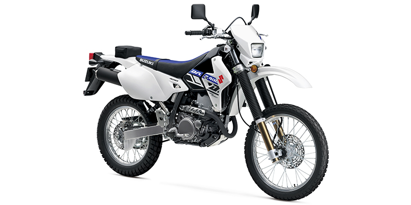 2019 Suzuki DR-Z 400S Base at Sloan's Motorcycle, Murfreesboro, TN, 37129