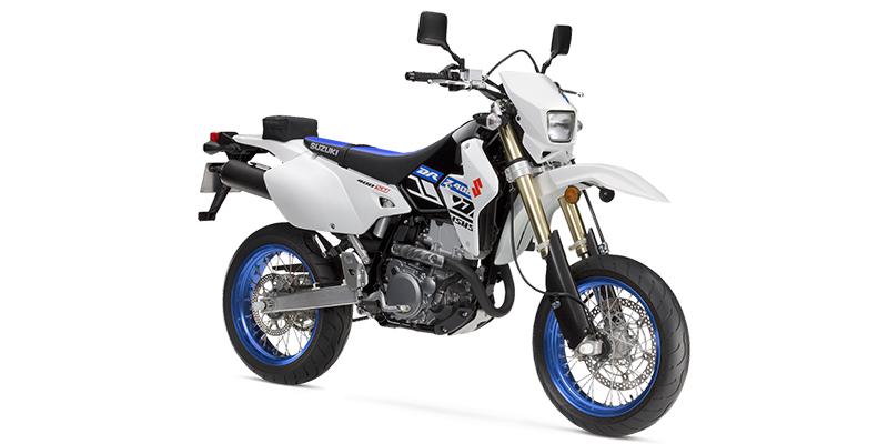 2019 Suzuki DR-Z 400SM Base at Sloan's Motorcycle, Murfreesboro, TN, 37129