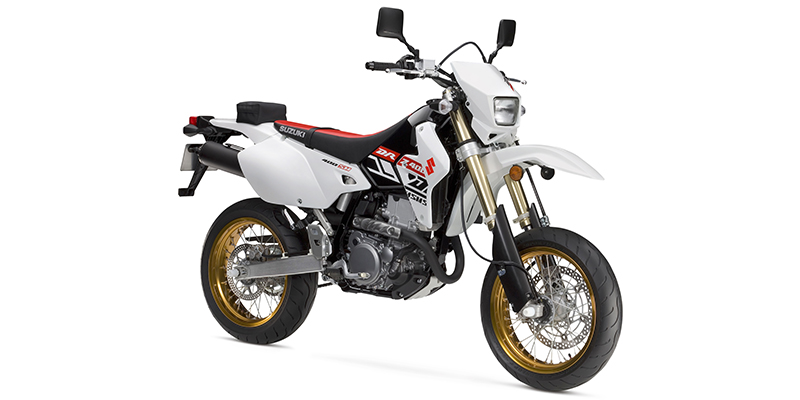 2019 Suzuki DR-Z 400SM Base at Rod's Ride On Powersports, La Crosse, WI 54601
