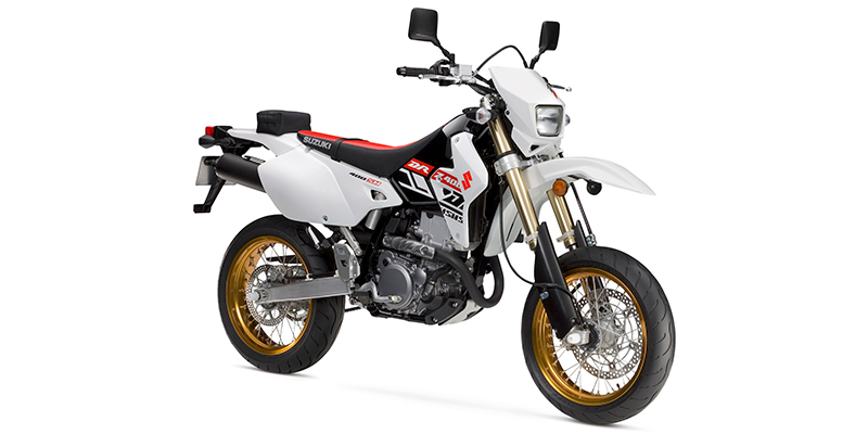 DR-Z400SM at Youngblood Powersports RV Sales and Service