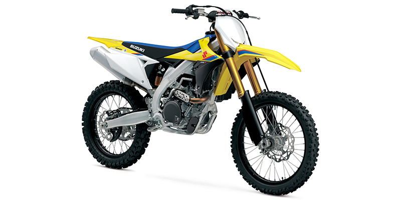 RM-Z450 at Youngblood Powersports RV Sales and Service