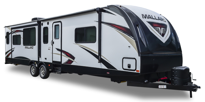Mallard M245 at Youngblood Powersports RV Sales and Service