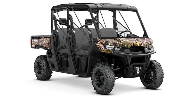 2019 Can-Am Defender MAX XT HD10 at Kent Powersports, North Selma, TX 78154
