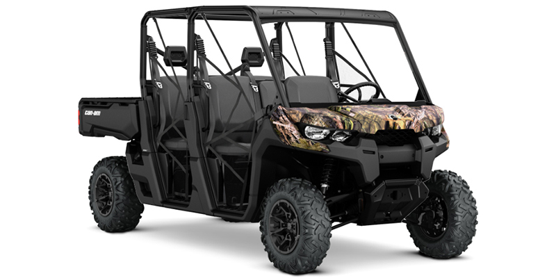 Defender MAX DPS™ HD8 at Jacksonville Powersports, Jacksonville, FL 32225
